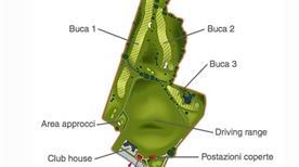 Circolo Golf Grugliasco - >Grugliasco