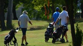 Circolo Golf Le Colline - >Acqui Terme