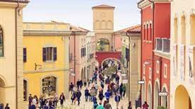 Città Sant'Angelo Fashionable Outlet Village - >Città Sant'Angelo