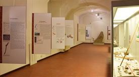 Civico museo archeologico - >Lecco