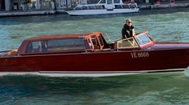 Consorzio Motoscafi Venezia, servizio taxi - >Venice