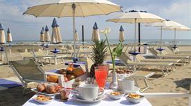 Corallo Beach 279 - >Milano Marittima