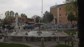 Fontana Monumentale - >Frosinone