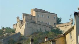 Castel San Giovanni - >Finale Ligure