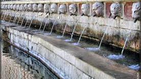 Fontana delle 99 cannelle - >L'Aquila