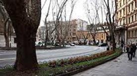 Via Veneto - >Rome