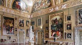 Palazzo Pitti: Galleria d'Arte Moderna - >Firenze