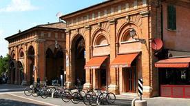 Barriera Cavour - >Cesena