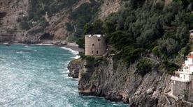 Torre Trasita - >Positano