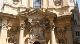 Chiesa di Santa Maria Maddalena - >Rome