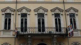 Palazzo Asinari di San Marzano - >Turin