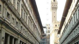 La Galleria degli Uffizi - >Firenze