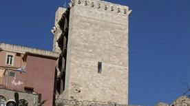 Torre San Pancrazio - >Cagliari