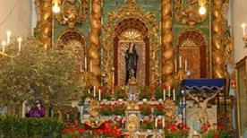 Oratori delle Anime e del S.Cristo - >Cagliari