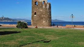 Torre Santa Lucia - >Siniscola