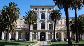 Galleria Nazionale di Palazzo Corsini - >Rome