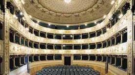 Teatro dei Rozzi - >Sienne