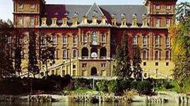 Castello del Valentino - >Turin