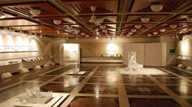 Pinacoteca Civica d'Arte Moderna - >Latina