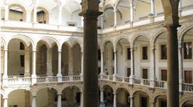 Palazzo Chiaramonte Steri - >Palermo