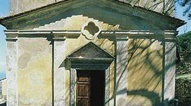 Santuario della Madonna del Monte - >Marciana