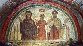 Catacombe di San Gennaro - >Napoli