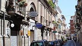 Via Arpi - >Foggia