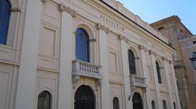 Palazzo dell'accademia - >Mantova