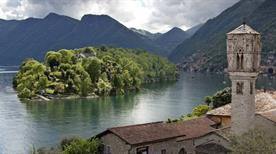 Isola Comacina - >Tremezzina