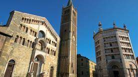 Duomo - >Parma