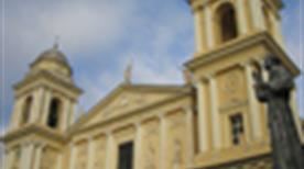 Palazzo Lercari-Pagliari - >Imperia