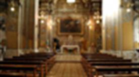 Chiesa di San Giorgio - >Salerno