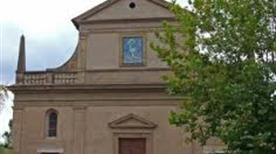 Piazza San Biagio - >Sacrofano