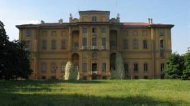 Villa Alari Visconti - >Cernusco sul Naviglio
