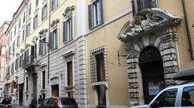 Palazzo Boncompagni - >Rome