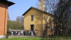 Santuario di Santa Maria Addolorata - >Cernusco sul Naviglio