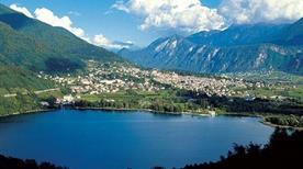 Lago di Levico - >Levico Terme
