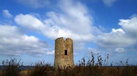 Torre San Giovanni - >Siniscola