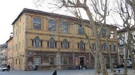 Gipsoteca dell'Istituto d'Arte Augusto Passaglia - >Lucca