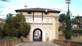 Porta di Santa Croce - >Padova