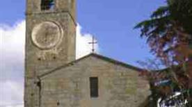 Chiesa di Sant'Agata - >Reggello