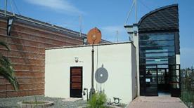 Museo delle Ferrovie della Sardegna - >Monserrato
