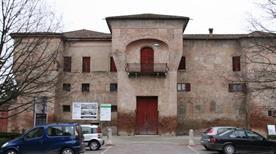 Castello Rangone - >Spilamberto