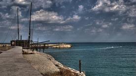 Punta Santa Croce - >Vieste
