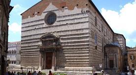 Cattedrale di San Lorenzo - >Perugia