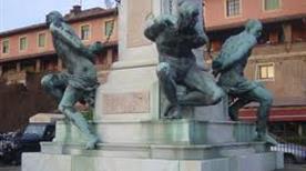 Monumento i Quattro Mori - >Livorno