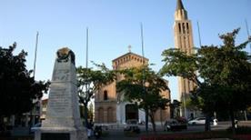 Centro storico - >Jesolo