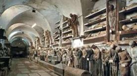 Le Catacombe dei Cappuccini - >Palermo