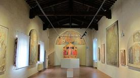 Museo di Arte Medievale e Moderna - >Arezzo