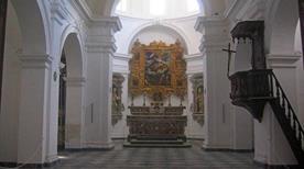 Chiesa di Santa Maria del Suffragio - >Gravina in Puglia